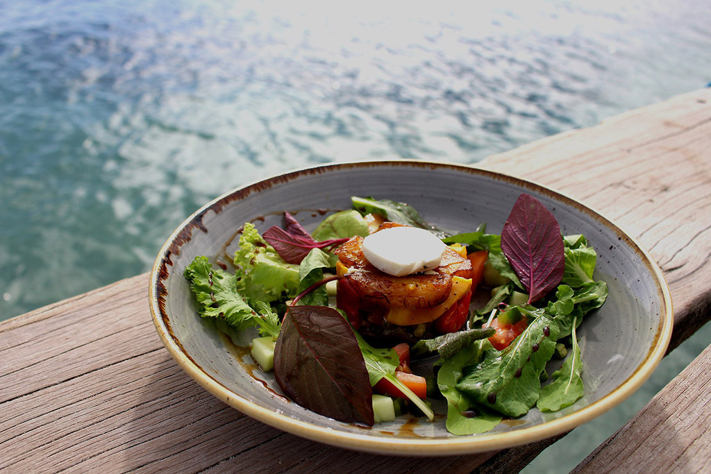 Calabash Luxury Boutique Hotel-Dish<br/>Image from Leonardo