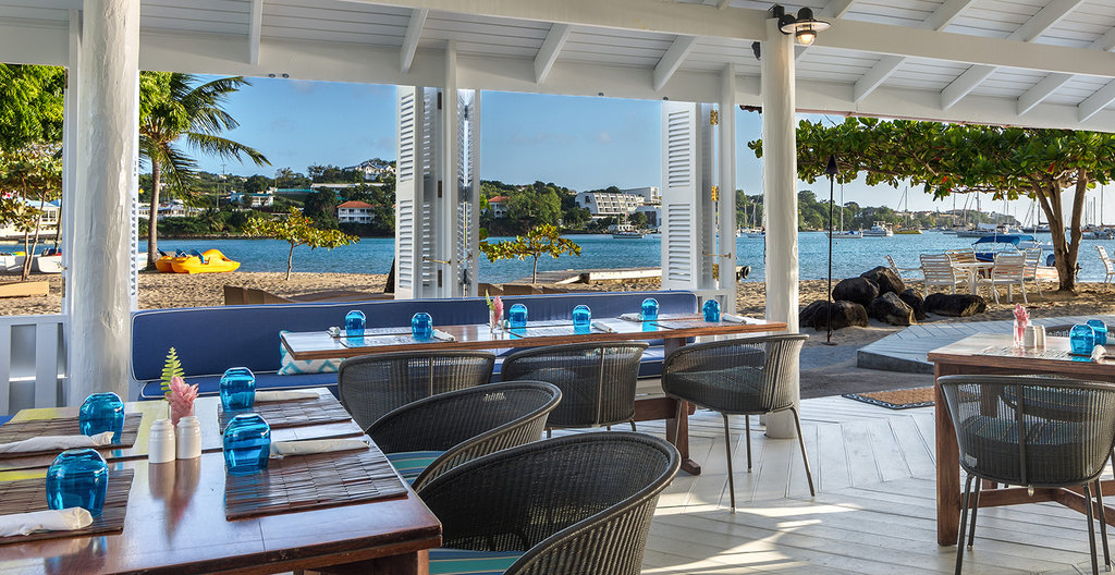 Calabash Luxury Boutique Hotel-Restaurant<br/>Image from Leonardo