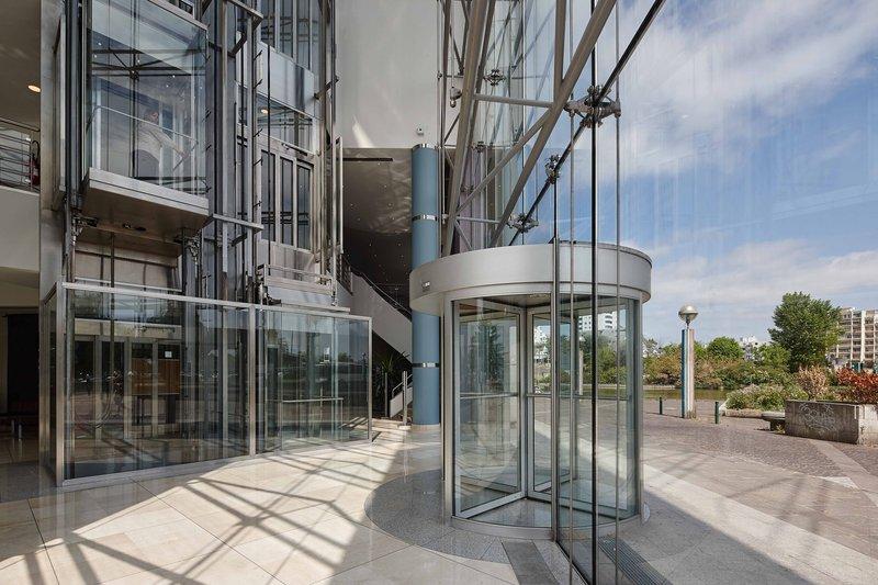 Holiday Inn Paris - Marne La Vallee-Atrium<br/>Image from Leonardo