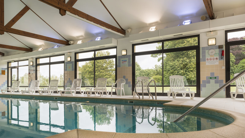 Holiday Inn Calais - Coquelles-Enjoy during your stay our relaxing swimming Pool in our hotel .<br/>Image from Leonardo
