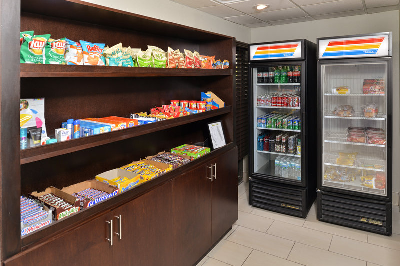 Holiday Inn Express & Suites Tampa/Rocky Point Island-Our Gift Shop has something for everyone<br/>Image from Leonardo