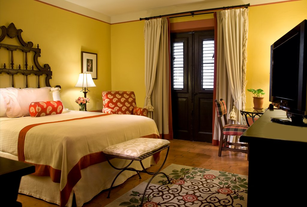 Hotel El Convento - Sleeping Queen Superior <br/>Image from Leonardo