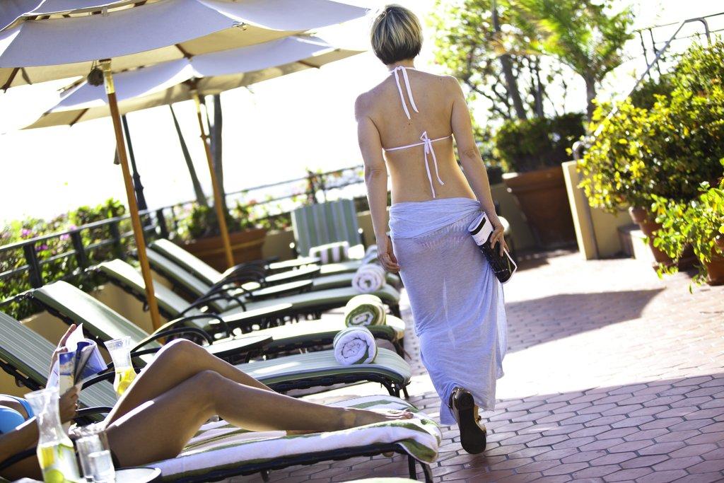 Hotel El Convento - Pool Lifestyle <br/>Image from Leonardo