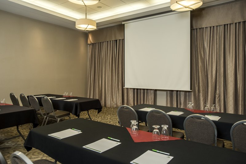 Holiday Inn Lethbridge-Inquire about our meeting facilities<br/>Image from Leonardo