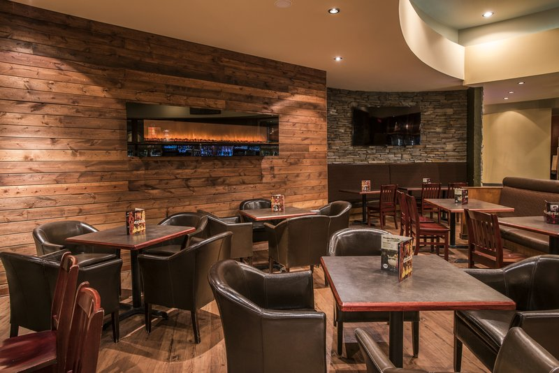 Holiday Inn Lethbridge-Tony Roma's Lounge<br/>Image from Leonardo