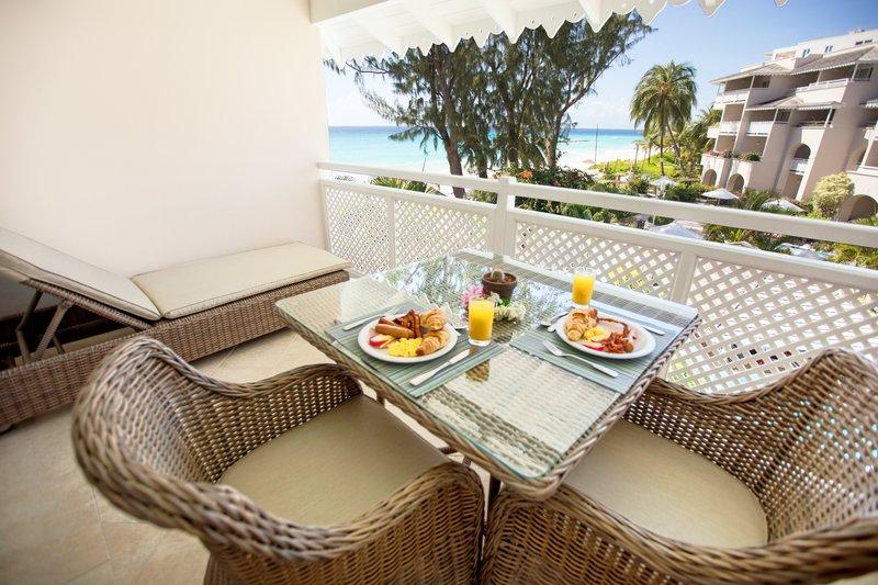Bougainvillea Barbados-Deluxe Studio Balcony View<br/>Image from Leonardo