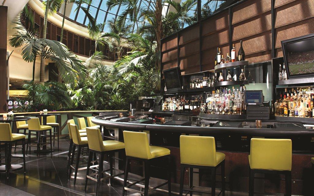 The Mirage Hotel and Casino - Lobby Bar <br/>Image from Leonardo