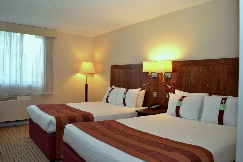 Holiday Inn Northampton-Wow! Twice the comfort and still plenty of space.<br/>Image from Leonardo