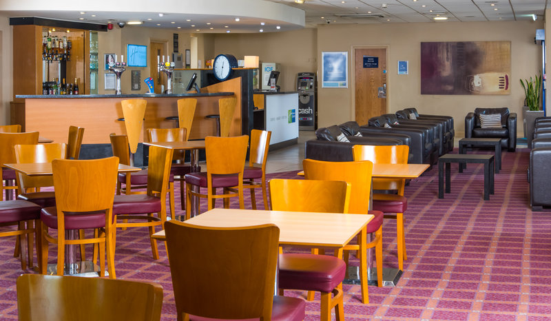Holiday Inn Express Newcastle-Metro Centre-Fancy a caffeine kick? Order a speciality tea or coffee at the bar<br/>Image from Leonardo