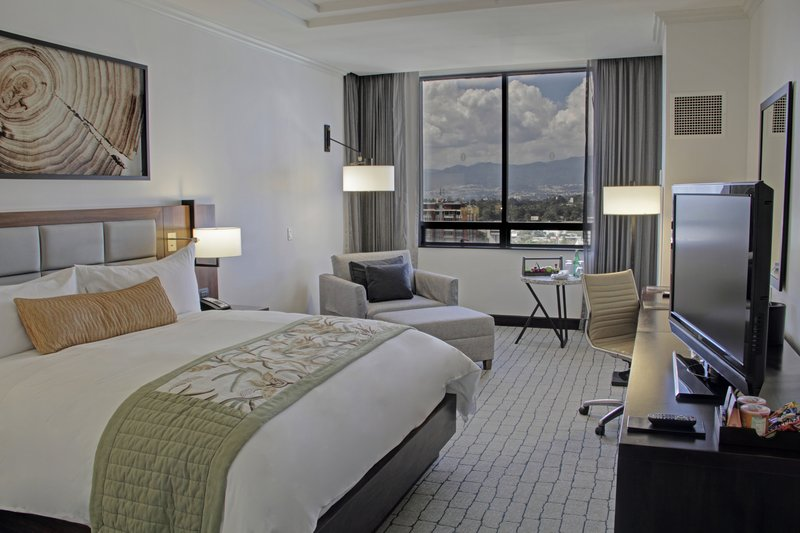 Intercontinental Guatemala-Executive Room<br/>Image from Leonardo