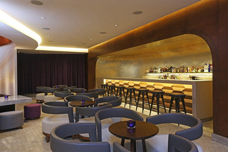 Intercontinental Guatemala-Bar and Lounge<br/>Image from Leonardo