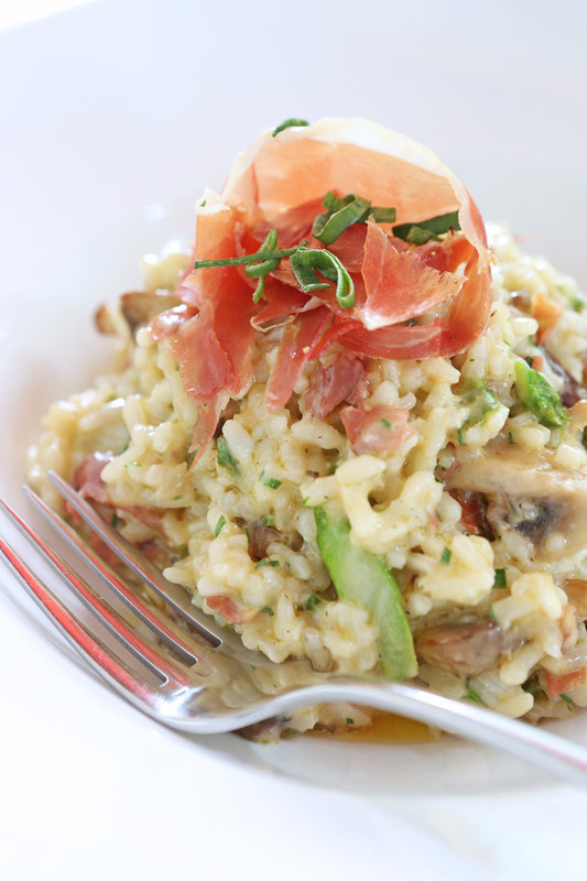Intercontinental Guatemala-Risotto<br/>Image from Leonardo
