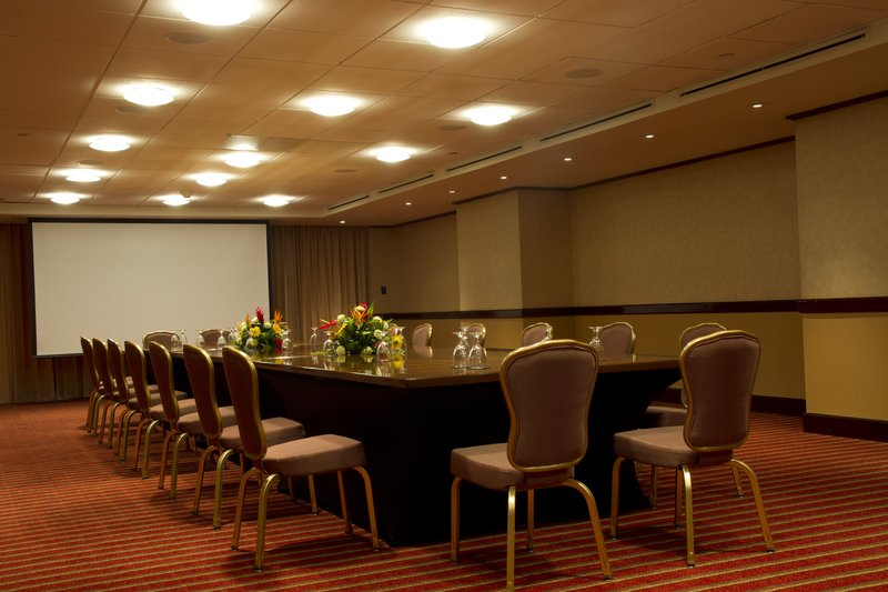 Intercontinental Guatemala-Conference Room<br/>Image from Leonardo