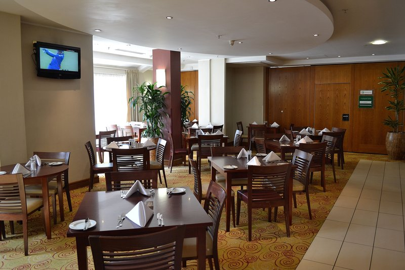 Holiday Inn Northampton-Great place to try a variety of cuisine in comfortable surrounding<br/>Image from Leonardo