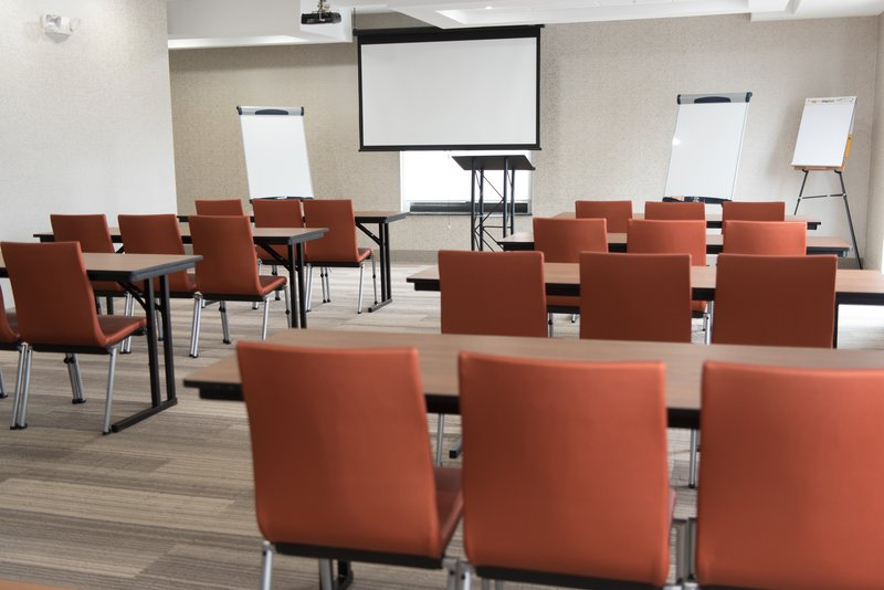 Holiday Inn Express & Suites North East (Erie I-90 Exit 41)-Conference Room<br/>Image from Leonardo