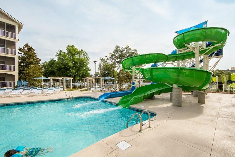 Holiday Inn Club Vacations South Beach Resort-Splash Canyon<br/>Image from Leonardo