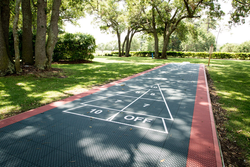 Holiday Inn Club Vacations South Beach Resort-Enjoy a game of shuffleboard<br/>Image from Leonardo