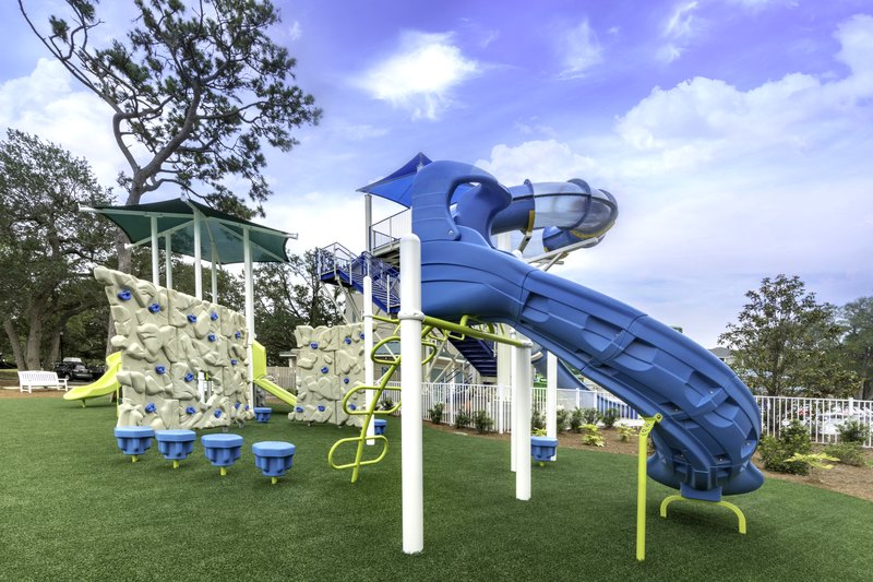 Holiday Inn Club Vacations South Beach Resort-Playground<br/>Image from Leonardo