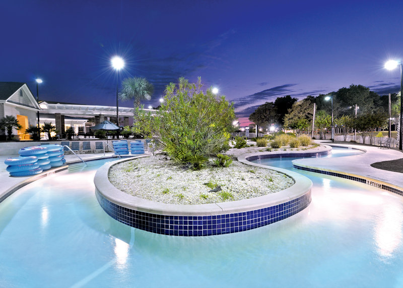 Holiday Inn Club Vacations South Beach Resort-Enjoy floating down the lazy-river style pool<br/>Image from Leonardo