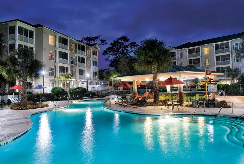 Holiday Inn Club Vacations South Beach Resort-Swimming Pool<br/>Image from Leonardo