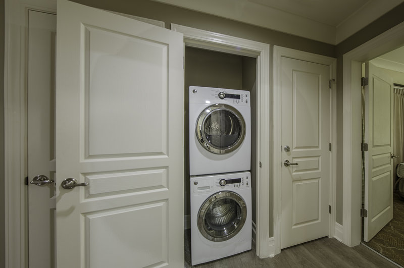 Holiday Inn Club Vacations South Beach Resort-Washer/Dryer in Signature Collection Unit<br/>Image from Leonardo