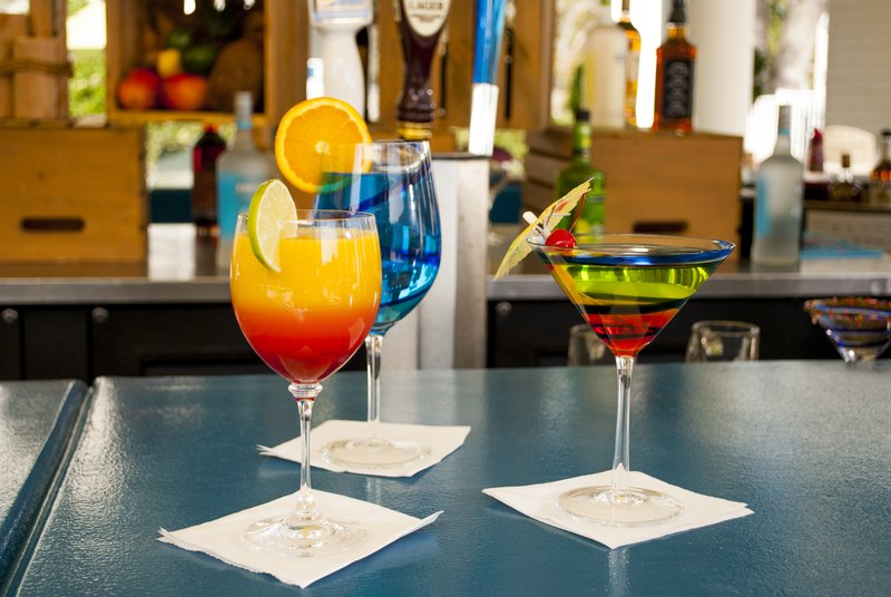 Holiday Inn Club Vacations South Beach Resort-Stop by the bar and lounge <br/>Image from Leonardo