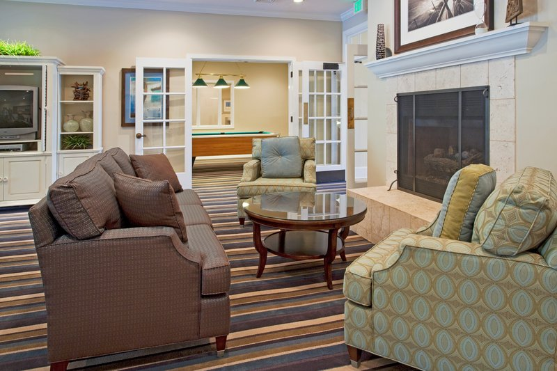 Holiday Inn Club Vacations South Beach Resort-Lobby lounge where guests can relax and enjoy during their stay<br/>Image from Leonardo