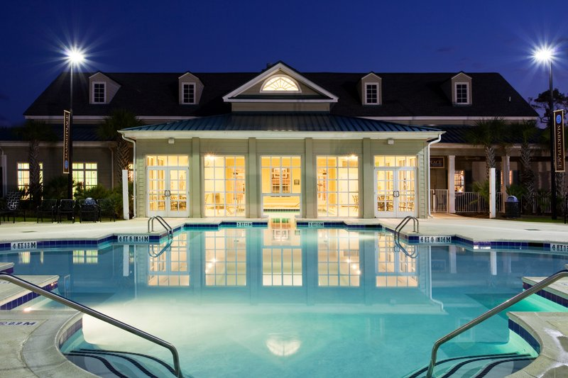 Holiday Inn Club Vacations South Beach Resort-Make a splash in the resort swimming pool<br/>Image from Leonardo
