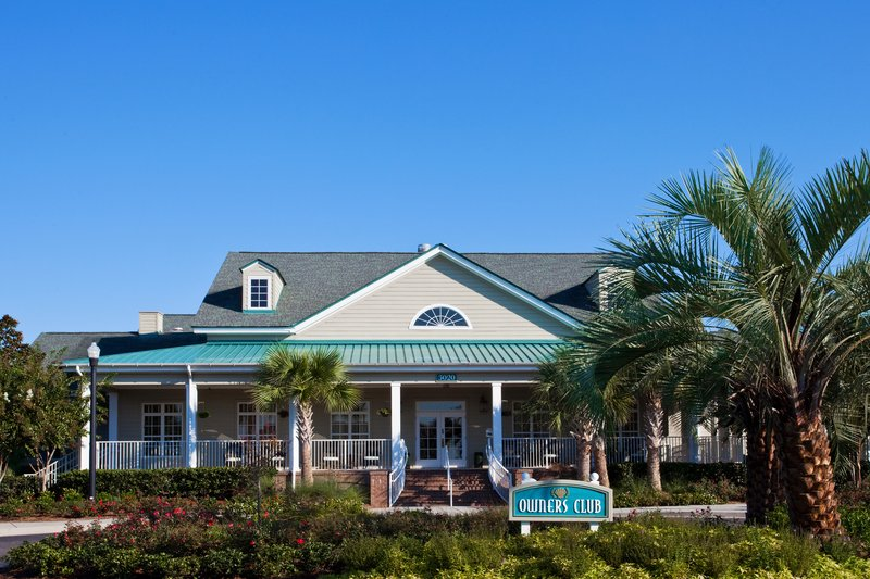 Holiday Inn Club Vacations South Beach Resort-Hotel Exterior<br/>Image from Leonardo