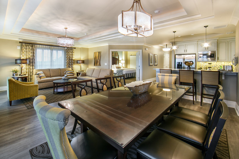 Holiday Inn Club Vacations South Beach Resort-Elegant Signature Collection villa with upgraded appliances<br/>Image from Leonardo