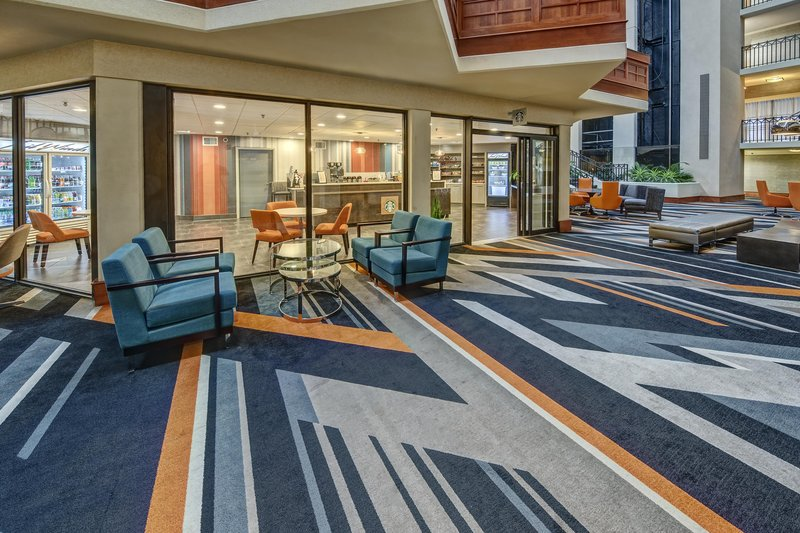 Hilton Knoxville Airport, TN-Tailwinds<br/>Image from Leonardo