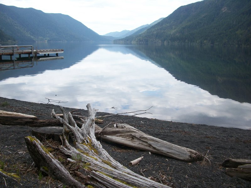 Holiday Inn Express Hotel & Suites North Sequim-Lake Crescent close to Sequim, Wa hotel<br/>Image from Leonardo