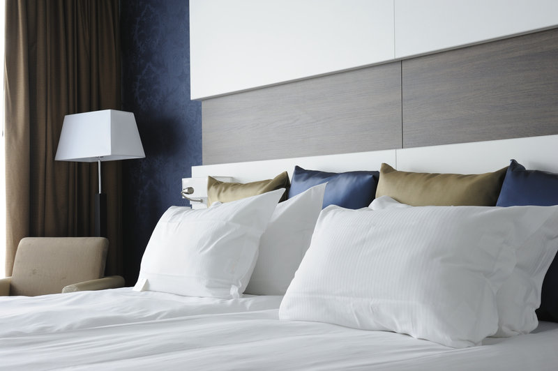 Crowne Plaza The Hague-Executive Room<br/>Image from Leonardo