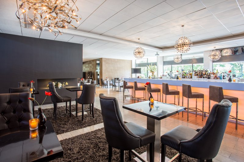 Crowne Plaza The Hague-Bar and Lounge<br/>Image from Leonardo