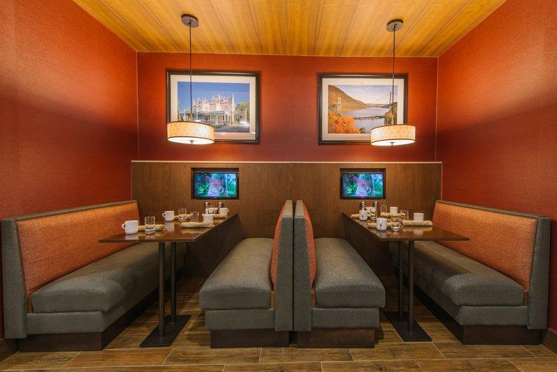 Holiday Inn Mt. Kisco-The Hub; Onsite Eatery & Bar<br/>Image from Leonardo