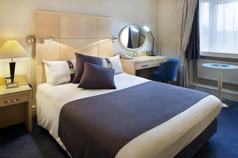 Holiday Inn Bolton Centre-Executive Room<br/>Image from Leonardo