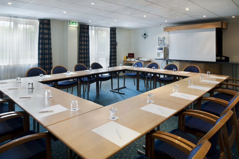 Holiday Inn Express Newcastle-Metro Centre-Host your next meeting at our hotel near Newcastle's Metro Centre<br/>Image from Leonardo