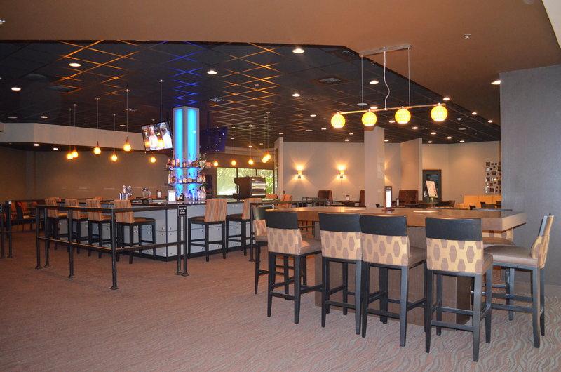 Holiday Inn Evansville Airport-Allegra Lounge<br/>Image from Leonardo
