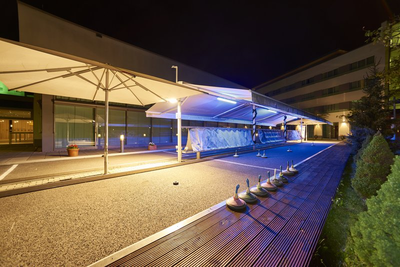 Berlin Airport Conference Centre-Hotel Feature<br/>Image from Leonardo