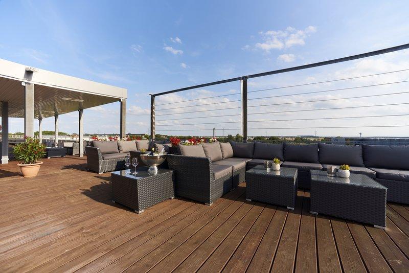 Holiday Inn Berlin Airport - Conf Centre-Recreational Facility<br/>Image from Leonardo
