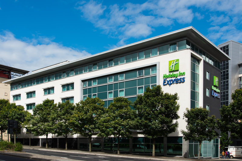 Holiday Inn Express Newcastle City Centre-A warm Geordie welcome awaits at our Newcastle hotel<br/>Image from Leonardo