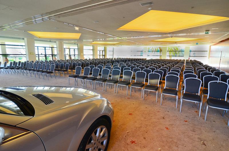 Crowne Plaza Vilamoura - Algarve-Meeting Room<br/>Image from Leonardo