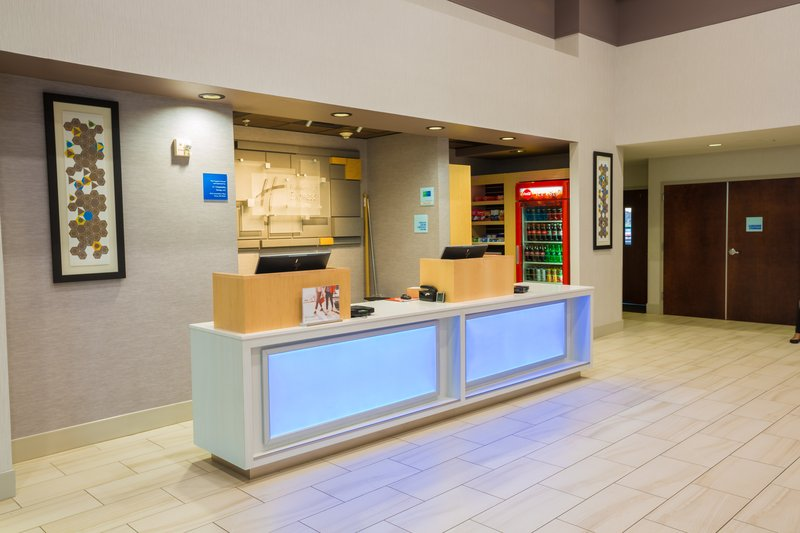 Holiday Inn Express Pasco - TriCities-Hotel Exterior<br/>Image from Leonardo