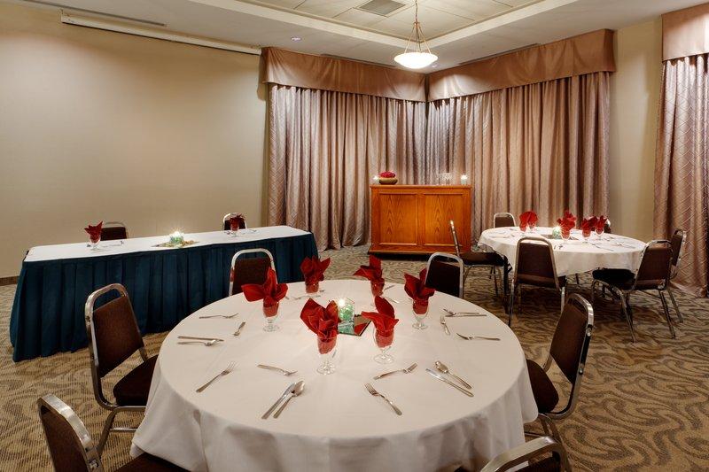 Holiday Inn Lethbridge-Ballroom<br/>Image from Leonardo
