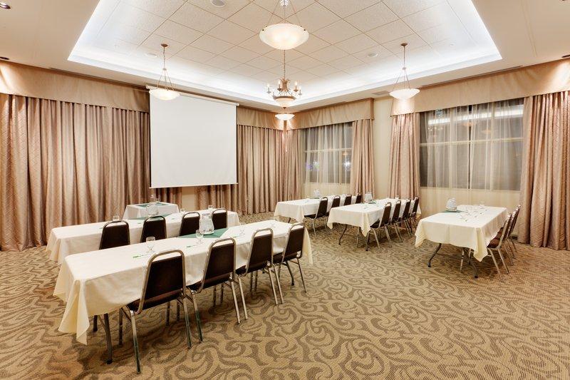 Holiday Inn Lethbridge-Meeting Room<br/>Image from Leonardo