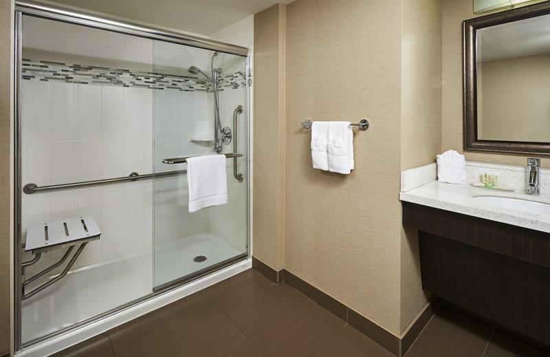 Staybridge Suites Hamilton - Downtown-Guest Room<br/>Image from Leonardo