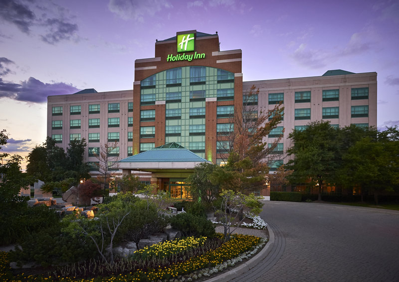 Holiday Inn Hotel & Suites Oakville @ Bronte-Welcome to the Holiday Inn Oakville @ Bronte<br/>Image from Leonardo