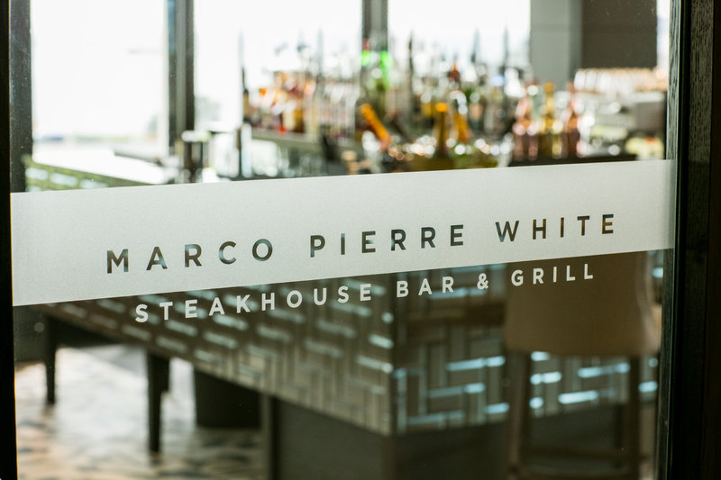 Crowne Plaza Plymouth-Marco Pierre White Steakhouse Bar & Grill<br/>Image from Leonardo