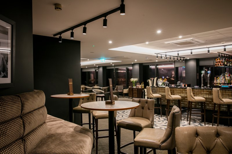 Crowne Plaza Plymouth-Relaxed seating in Marco's Bar<br/>Image from Leonardo