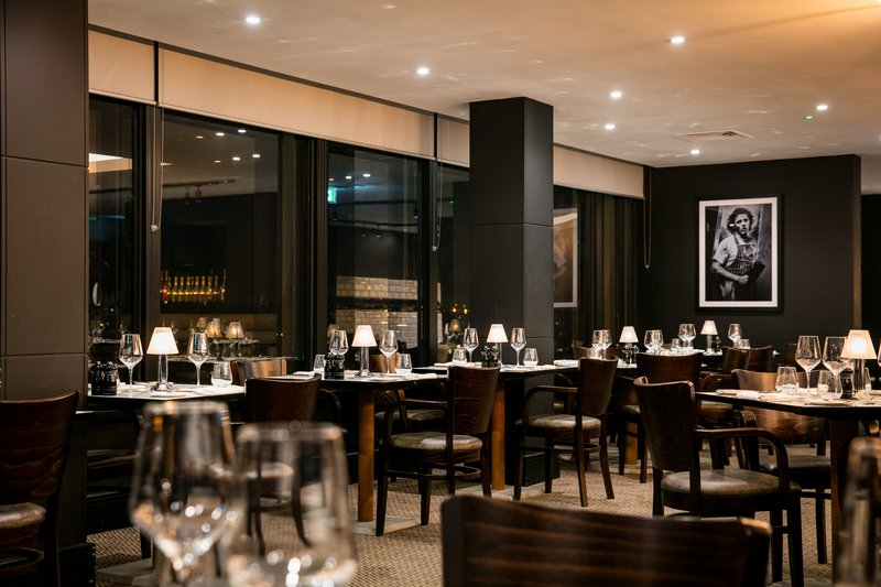 Crowne Plaza Plymouth-Enjoy the succulent menu in our Marco Pierre White Steakhouse<br/>Image from Leonardo